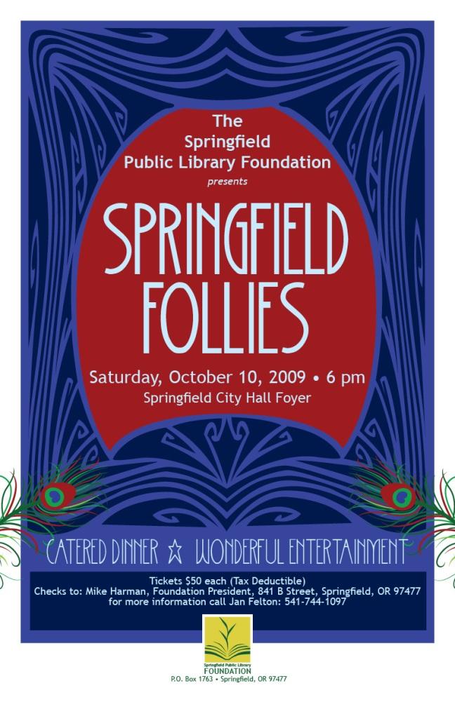 SpringfieldFollies