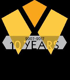 Wildish 10th Anniversary Logo.png